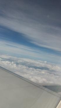 Jedna z mraků